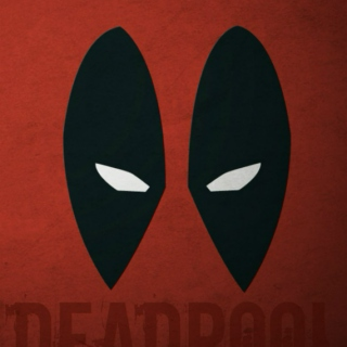 maybe a little more insanity. deadpool fanmix.