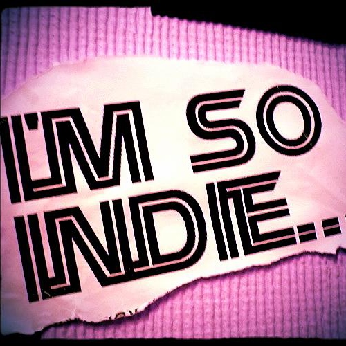 I'm So Indie - Best of Indietronica 2012
