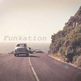 Funkation: On the Road 1