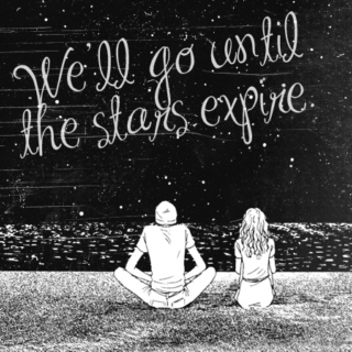 Until the Stars Expire