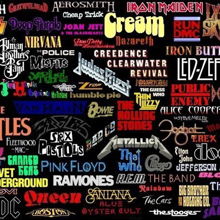 50 Greatest Guitar Solo