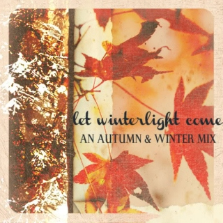 Let Winterlight Come