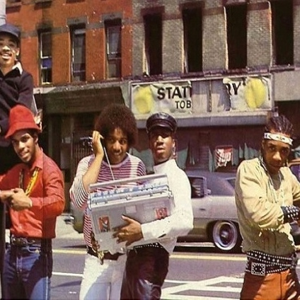 Rolling Stone 50 Greatest Hip Hop Songs