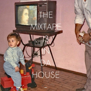 The mixtape is in da house