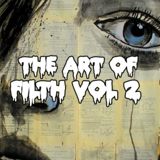 The Art of Filth #2