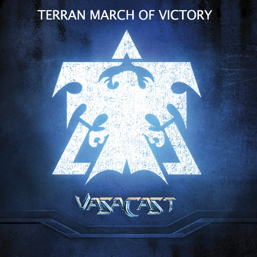 Terran March of Victory