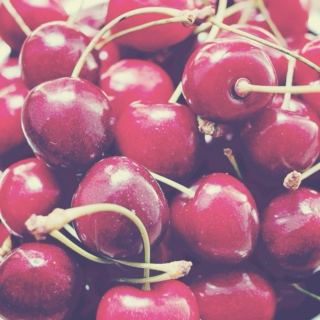 electric cherries.