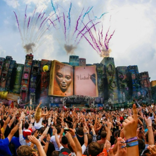Tomorrowland Tunes