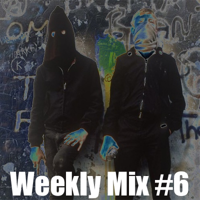 Weekly Mix #6