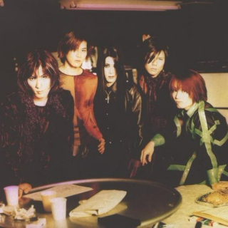 visual-kei: funk