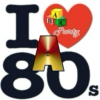 My ABC 80's party - A