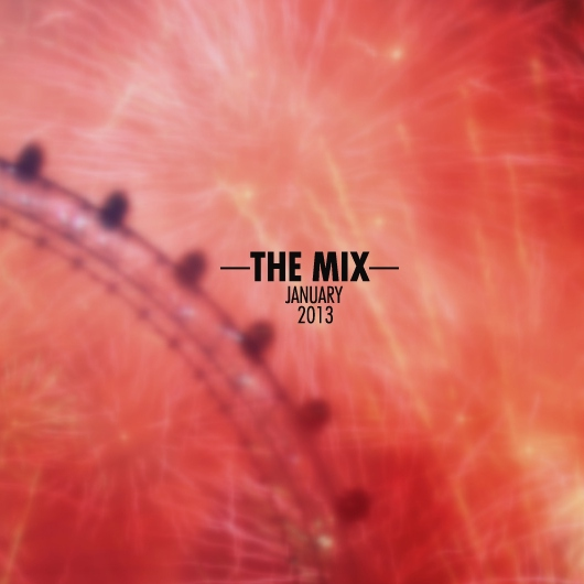THE MIX 1.13