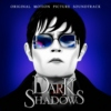 Dark Shadows - Official Soundtrack (2012)