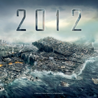 The Year The World Didn't End