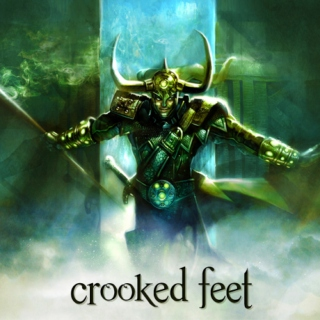Crooked Feet