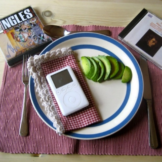Circulo's songs for a romantic dinner selection