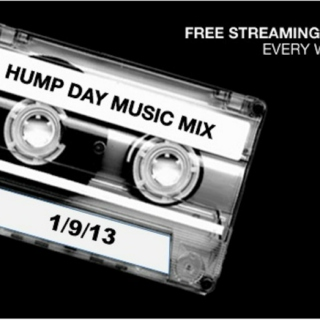 Hump Day Mix - 1/9/13 - SugarBang.com