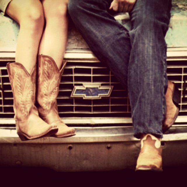 *Country Love