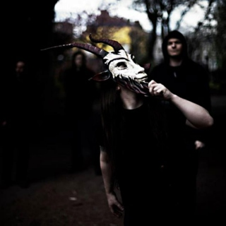 Darkness and silence, the light shall flicker out. . . (metal/experimental)13