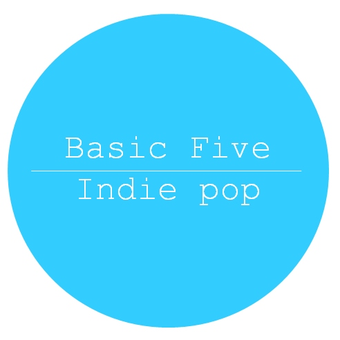Basic Five | Indie pop
