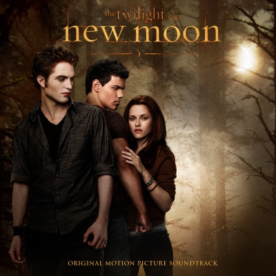 The Twilight Saga: New Moon OMPS