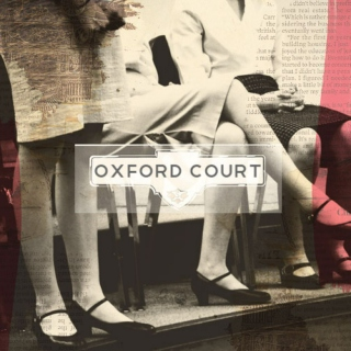 Oxford Court || A Music Mix