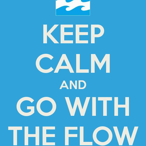 Go with Da Flow
