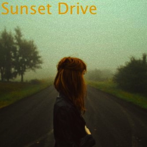Sunset Drive Jan 11 2013