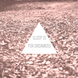 Sleep Is For Dreamers
