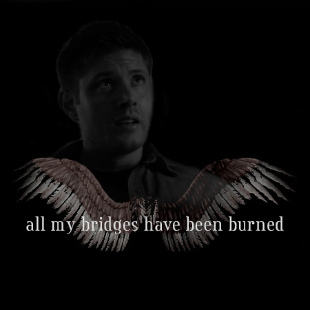 All My Bridges Have Been Burned