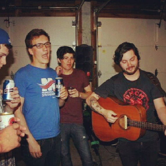 Drunk Hipsters-The Indie Sing-Along Essentials