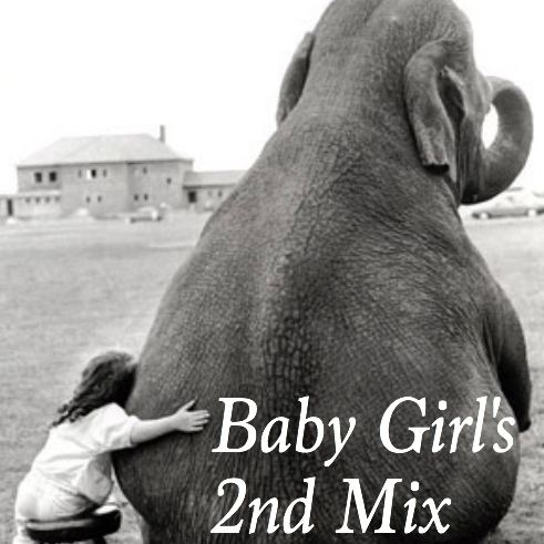 Baby Girl's 2nd Mix