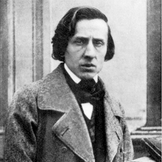 Chopin - Piano