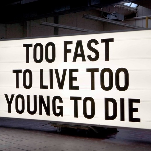Best of the Dead Dying Young