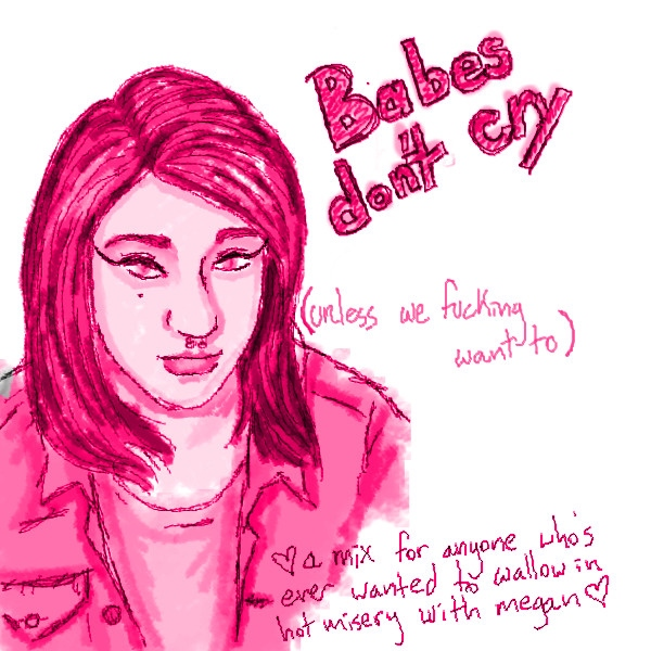 babes don't cry