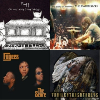 Week 53 of Music for the Musically Challenged