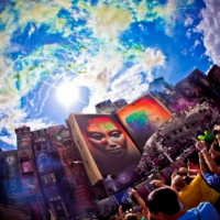 Tomorrowland 2012