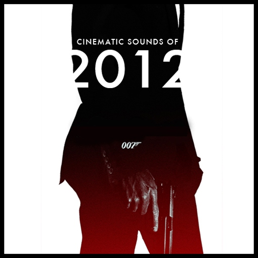 Cinematic Sounds of 2012