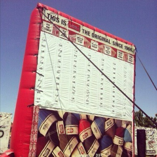 What I want at Warped Tour '13