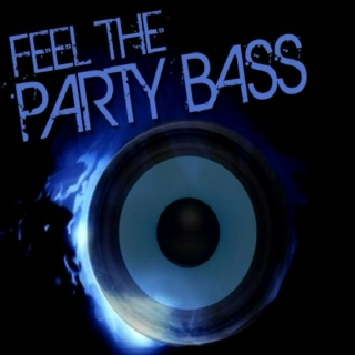 Party bass #1