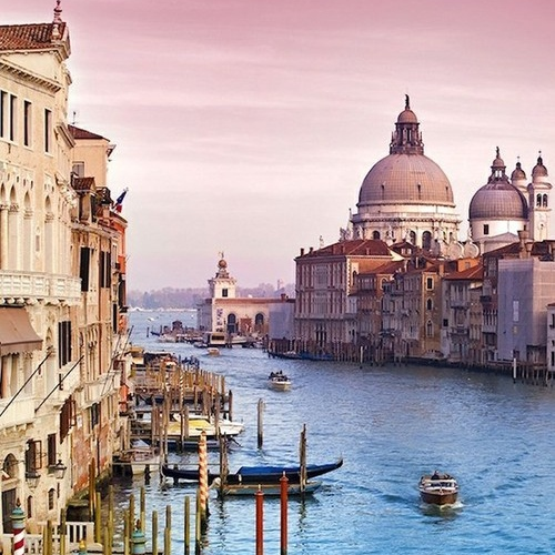Discover....Italy