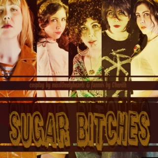 Sugar Bitches