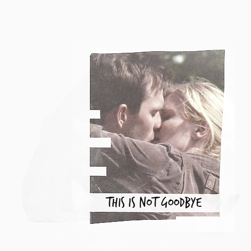 this is not goodbye