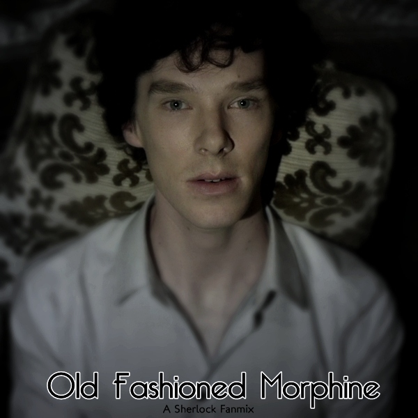 Old Fashioned Morphine