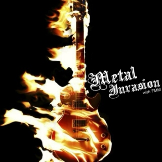 Metal Invasion #1