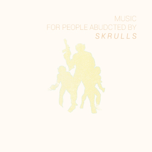 music for people abducted by skrulls