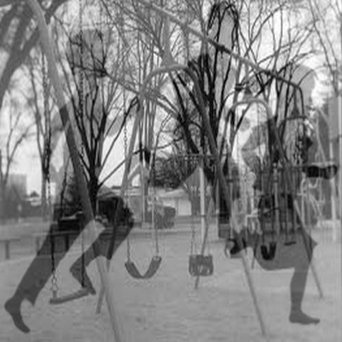 Broken Hearts and Empty Playgrounds