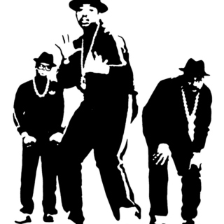 Masters of hip hop.
