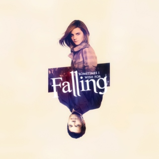 sometimes i wish for falling