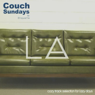 Couch Sundays #6 L.A. Beatz special edition